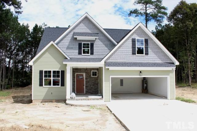 50 Twin Rock Court, Youngsville, NC 27596 (#2211159) :: The Jim Allen Group