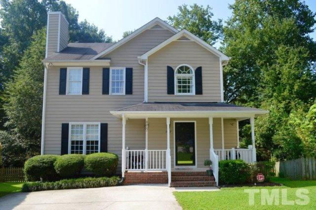 1977 Indianwood Court, Raleigh, NC 27604 (#2211176) :: Rachel Kendall Team