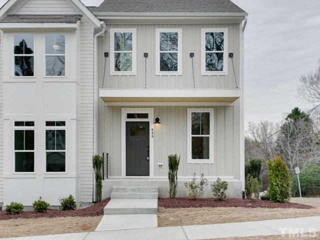 600 Watauga Street, Raleigh, NC 27604 (#2211204) :: The Perry Group