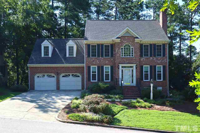 307 Parkknoll Lane, Cary, NC 27519 (#2211339) :: Raleigh Cary Realty