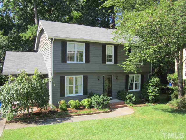 404 Rosehaven Drive, Raleigh, NC 27609 (#2211389) :: The Perry Group