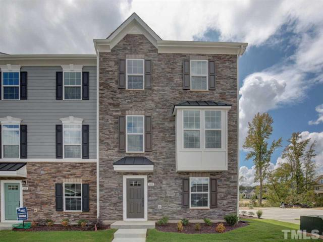1109 Tender Drive 1001A, Apex, NC 27502 (#2211407) :: The Abshure Realty Group