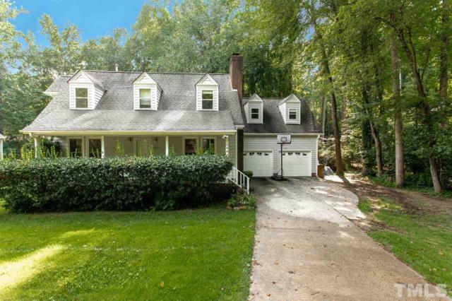 1404 Onslow Road, Raleigh, NC 27606 (#2211469) :: The Jim Allen Group