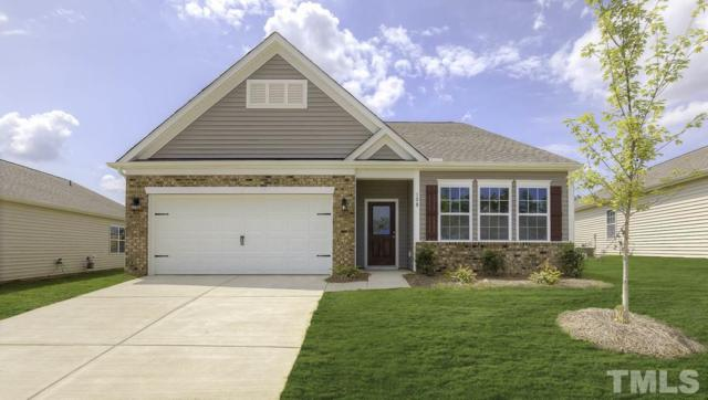 644 Rose Mallow Drive, Zebulon, NC 27597 (#2211471) :: The Abshure Realty Group