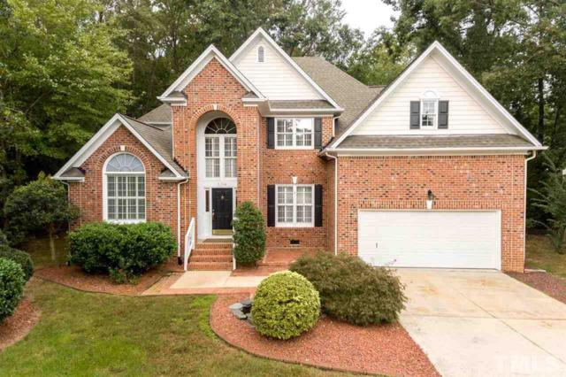104 Chimo Court, Cary, NC 27513 (#2211474) :: The Perry Group