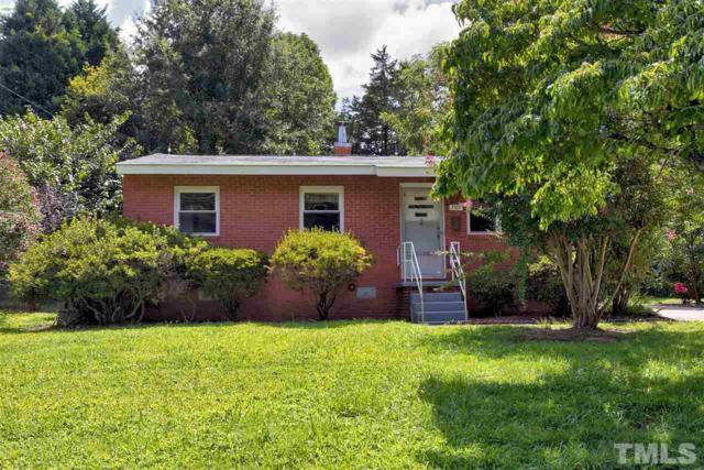 1315 Kelly Road, Garner, NC 27539 (#2211515) :: Rachel Kendall Team