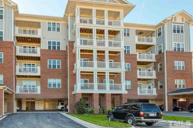 703 Waterford Lake Drive #703, Cary, NC 27519 (#2211529) :: Raleigh Cary Realty