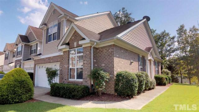 500 Meeting Hall Drive, Morrisville, NC 27560 (#2211610) :: The Abshure Realty Group