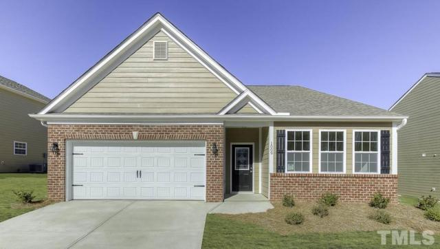 1013 Milkweed Court, Zebulon, NC 27597 (#2211664) :: The Abshure Realty Group