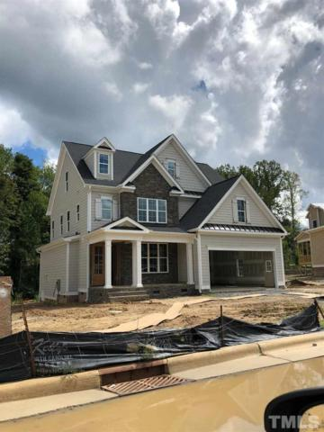 2087 Amalfi Place, Apex, NC 27502 (#2211677) :: The Abshure Realty Group