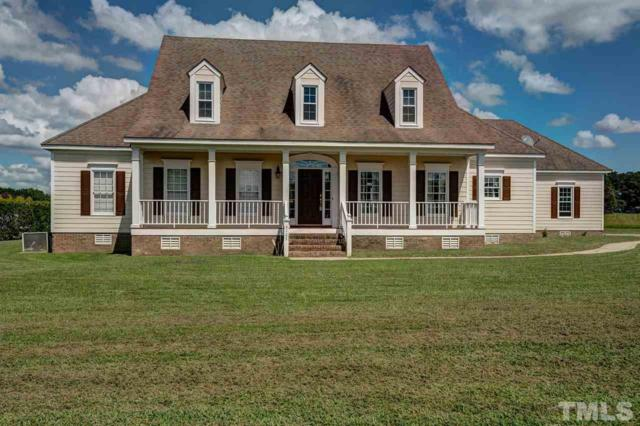 6103 Waters Edge Drive, Rocky Mount, NC 27803 (#2211860) :: The Perry Group