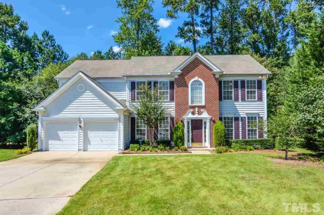 2007 Baffins Bay Path, Apex, NC 27523 (#2211878) :: The Perry Group