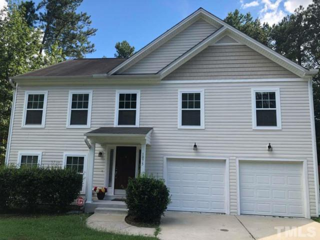 1075 Heritage Manor Drive, Raleigh, NC 27610 (#2211927) :: The Perry Group