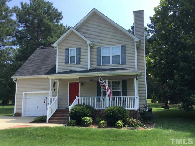 20 Applecross Drive, Franklinton, NC 27525 (#2212019) :: Rachel Kendall Team
