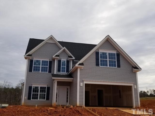 41 Douglas Fir Place, Clayton, NC 27520 (#2212021) :: Raleigh Cary Realty