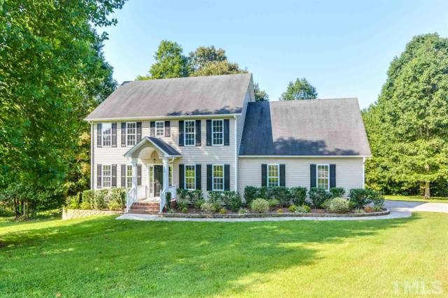 175 Falling Creek Court, Clayton, NC 27520 (#2212048) :: Raleigh Cary Realty