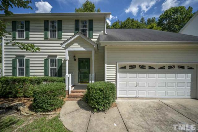 6633 Speight Circle, Raleigh, NC 27616 (#2212215) :: The Jim Allen Group