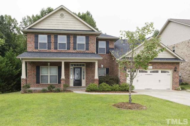 632 Sippihaw Oaks Drive, Fuquay Varina, NC 27526 (#2212222) :: Raleigh Cary Realty