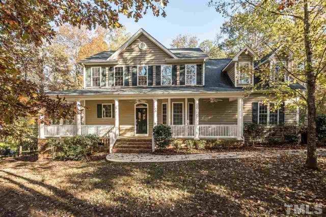 6 Penwick Place, Hillsborough, NC 27278 (#2212237) :: The Perry Group