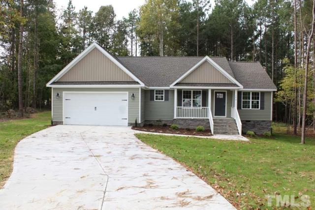 175 Northdale Court, Louisburg, NC 27549 (#2212240) :: The Perry Group