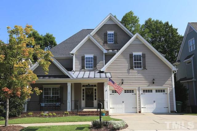 1856 Lake Glen Drive, Fuquay Varina, NC 27526 (#2212255) :: Marti Hampton Team - Re/Max One Realty