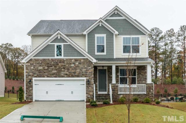 312 Quarryrock Road, Holly Springs, NC 27540 (#2212274) :: Raleigh Cary Realty