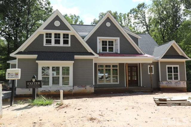 1232 Touchstone Way, Wake Forest, NC 27587 (#2212281) :: The Jim Allen Group