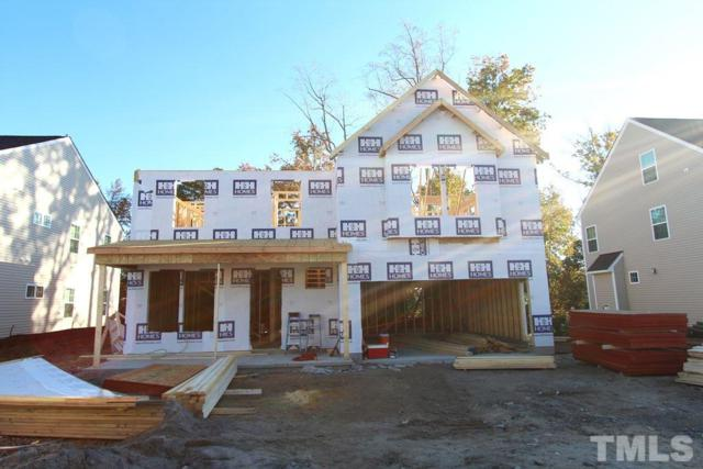 3430 Piping Plover Drive, Raleigh, NC 27616 (#2212294) :: The Perry Group