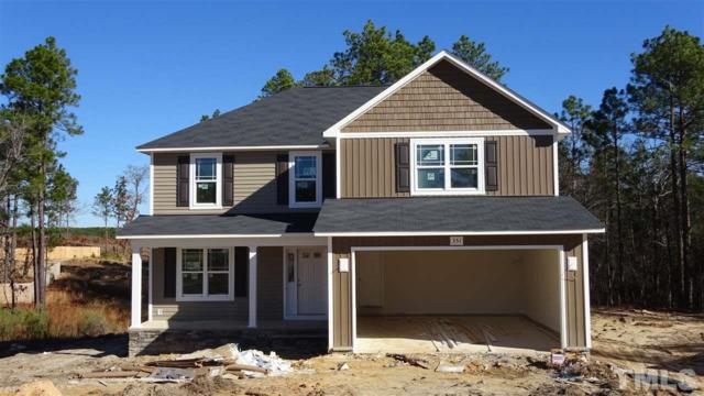 351 English Oak Drive, Bunnlevel, NC 28323 (#2212306) :: Rachel Kendall Team