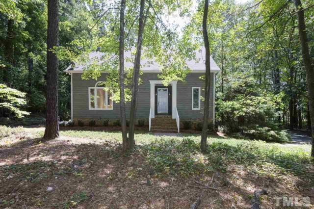 4521 Briarglen Lane, Holly Springs, NC 27540 (#2212360) :: The Perry Group