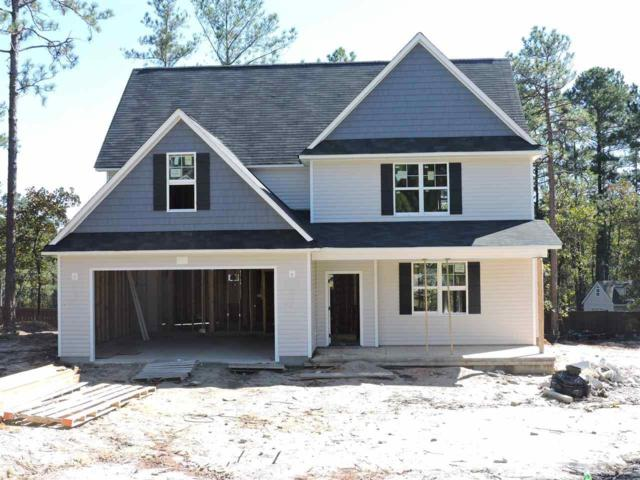 70 Slate Drive, Spring Lake, NC 28390 (#2212368) :: The Perry Group