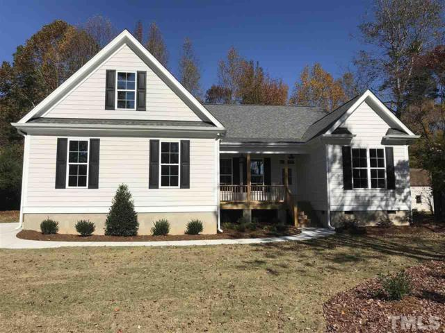 3911 Sue Lane, Raleigh, NC 27604 (#2212572) :: The Perry Group
