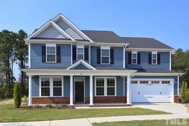 198 Ballast Point, Clayton, NC 27520 (#2212728) :: Raleigh Cary Realty
