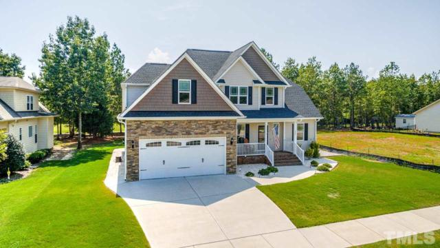 355 Long View Drive, Franklinton, NC 27525 (#2212870) :: The Perry Group