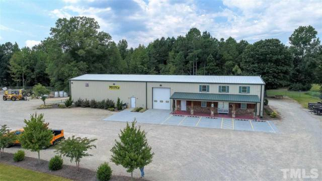 1200 Short Journey Road, Smithfield, NC 27577 (#2213026) :: RE/MAX Real Estate Service