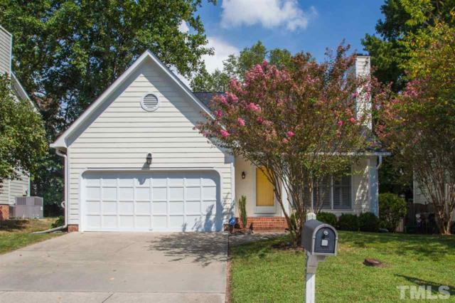 2337 Florida Court, Raleigh, NC 27615 (#2213087) :: Raleigh Cary Realty