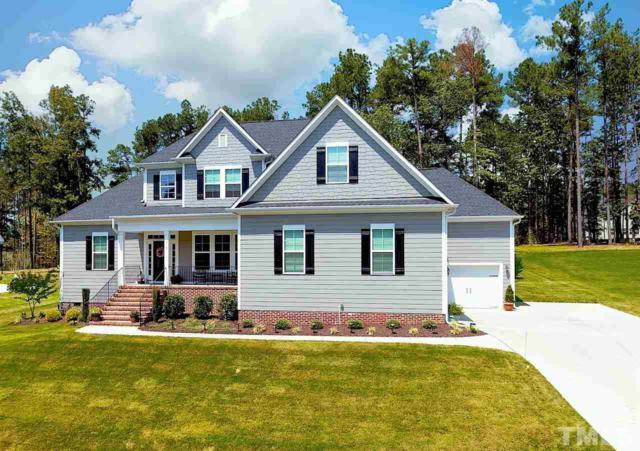 718 Rockport Drive, Clayton, NC 27527 (#2213144) :: The Perry Group