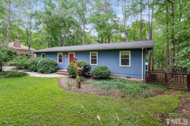 214 James Street, Carrboro, NC 27510 (#2213218) :: RE/MAX Real Estate Service