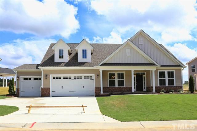 105 Ballast Point, Clayton, NC 27520 (#2213251) :: The Perry Group