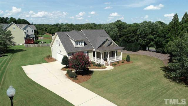 2104 Pagan Road, Raleigh, NC 27603 (#2213301) :: The Jim Allen Group