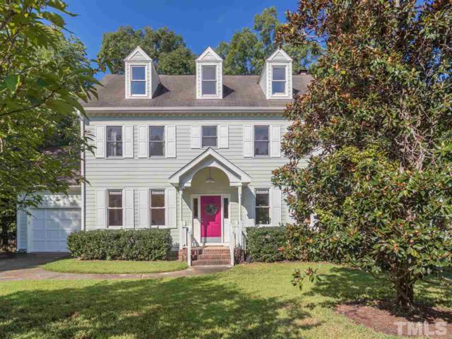 109 Cricket Ground, Durham, NC 27707 (#2213302) :: The Perry Group