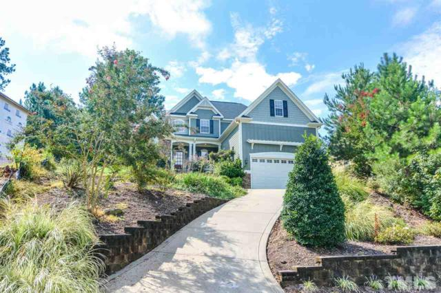 529 Whistable Avenue, Wake Forest, NC 27587 (#2213333) :: The Perry Group