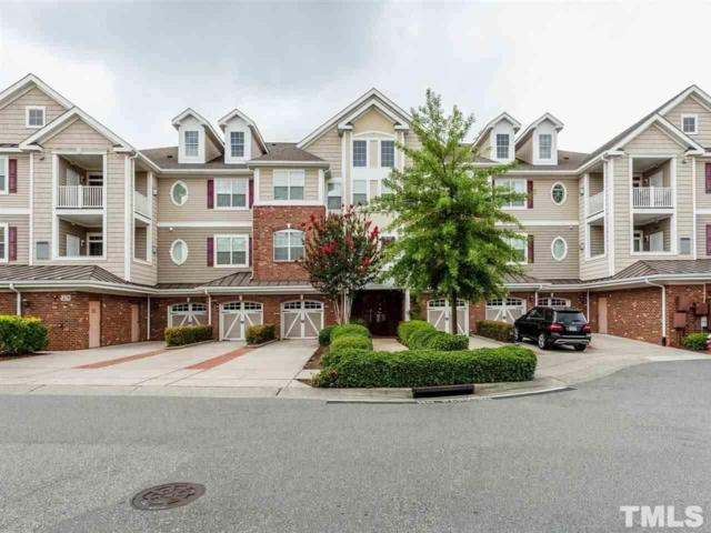 10411 Rosegate Court #202, Raleigh, NC 27617 (#2213392) :: The Abshure Realty Group