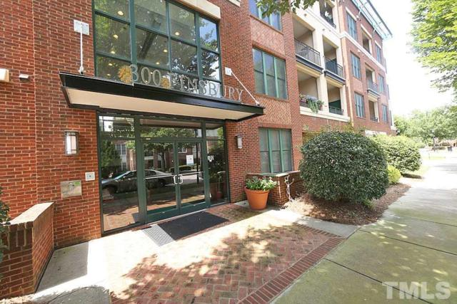 300 Finsbury Street #208, Durham, NC 27703 (#2213398) :: The Jim Allen Group