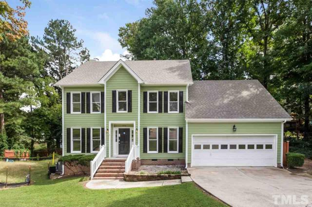 102 Whisper Creek Court, Cary, NC 27513 (#2213458) :: The Perry Group