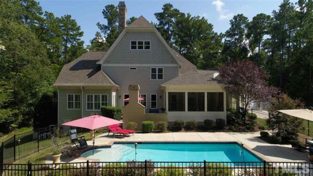52 Gentle Winds Drive, Chapel Hill, NC 27517 (#2213498) :: Better Homes & Gardens | Go Realty