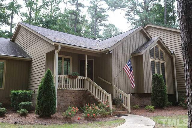 8031 Grey Oak Drive, Raleigh, NC 27615 (#2213621) :: The Abshure Realty Group