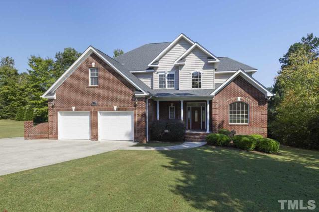 1517 Westfall Circle, Sanford, NC 27330 (#2213623) :: Marti Hampton Team - Re/Max One Realty