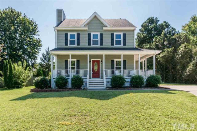 2404 Cookshire Drive, Raleigh, NC 27604 (#2213692) :: The Perry Group