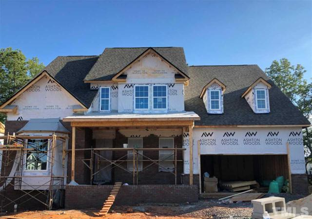 5281 Aleppo Lane #3, Raleigh, NC 27613 (#2213703) :: The Abshure Realty Group